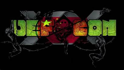 Defcon Wallpapers Allowed Chinese Cyberwarzone Racism Hacking