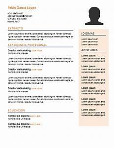 Estructura Curriculum Vitae ¿Qué apartados incluir en tu CV?