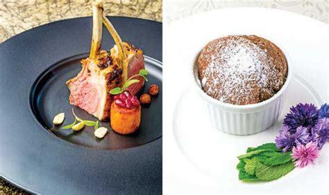 masterchef cuisine recipes by 2015 masterchef winner simon wood food