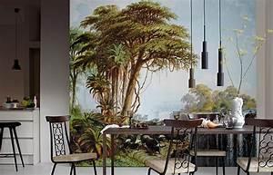 Wanddeko Für Garten : kreative ideen f r die wand sch ner wohnen ~ Watch28wear.com Haus und Dekorationen