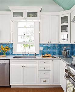 cozy key west home house tour wayfair With kitchen colors with white cabinets with stickers for keys