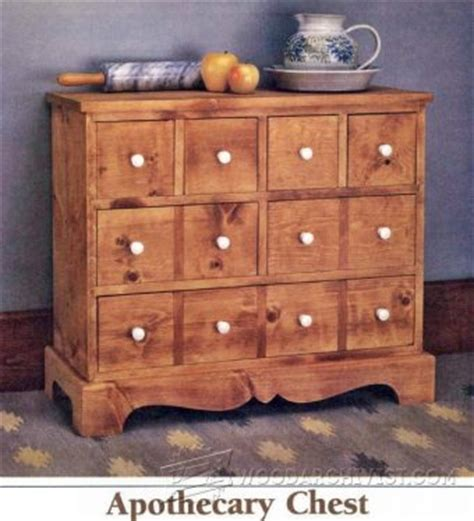 apothecary chest plans free walking stick stand plans woodarchivist