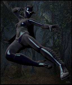 Black Panther 2099 by TonyDumont on DeviantArt