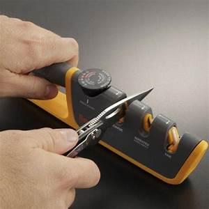 Smith U0026 39 S 50264 Manual Adjustable Knife Sharpener