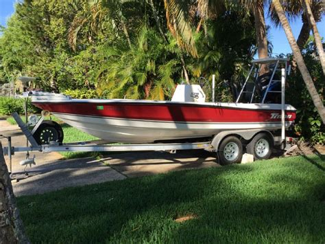 Triton Boats Careers by Triton 191 Lts 2004 For Sale Waylen Bay Yacht Sales