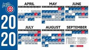 Iowa Cubs Seating Chart Iowa Cubs Announce 2020 Schedule Cubs