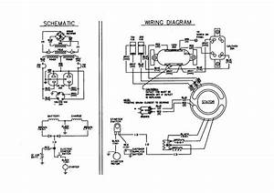 Wiring Diagram Generator Set