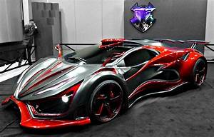 Inferno Is A 1,400 HP New Mexican Supercar | Carscoops