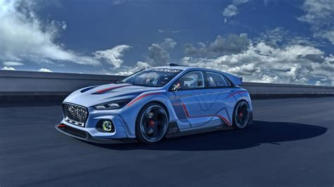 Hyundai Car Wallpaper Hd by 2016 Hyundai Rn30 Concept 3 Wallpaper Hd Car Wallpapers