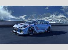 2016 Hyundai RN30 Concept 3 Wallpaper HD Car Wallpapers
