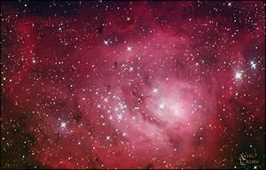 M8 Lagoon Nebula Sagittarius