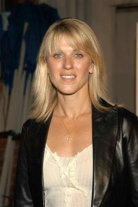 andrea bendewald height  weight celebrity weight