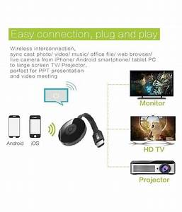 Buy, Allure, Chromecast, Wifi, Display, Dongle, Media, Streamer, Online, At, Best, Price, In, India