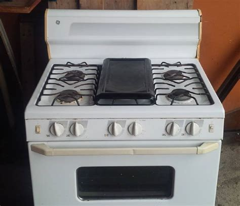 gas stove sale 4 burner ge gas stove for sale in kingston