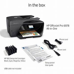 Hp Officejet Pro 6978 Price  Specs And Reviews And