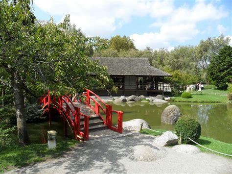 Japanischer Garten Toulouse die besten highlights toulouse inseln zum tr 228 umen