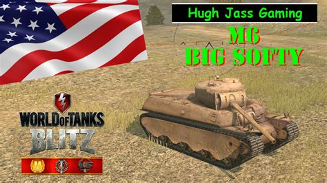 M6 Tier Vi American Heavy Tank