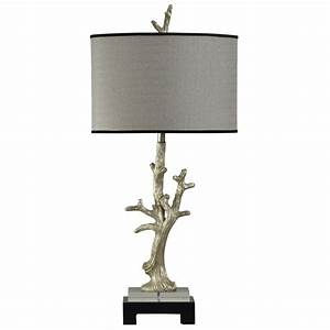 tree branch lamps lighting and ceiling fans With silver birch floor lamp