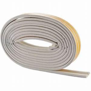 Joint Fibre Ou Caoutchouc : joint adh sif caoutchouc blanc profil 39 p 39 6m 5509 ~ Dailycaller-alerts.com Idées de Décoration
