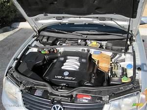 2010 Vw Passat Wagon