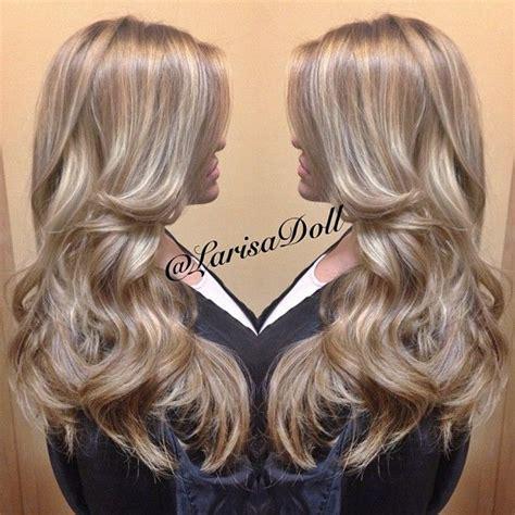 pin   naiya tue  ssne beige blonde hair beautiful hair color