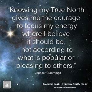 """Knowing m... North Star Love Quotes"