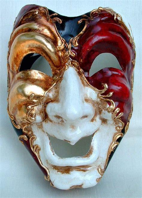 multi color comedic smile theater mask stargate cinema