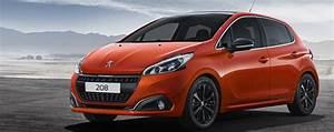 Peugeot 208 Signature : new peugeot 208 signature edition north east simon bailes ~ Medecine-chirurgie-esthetiques.com Avis de Voitures
