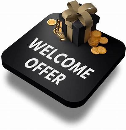 Welcome Offer Bonus