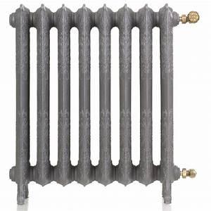 Radiateur Chauffage Central : renover radiateur fonte ~ Premium-room.com Idées de Décoration