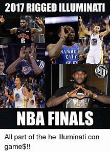 25+ Best Memes About Illuminati and NBA | Illuminati and ...