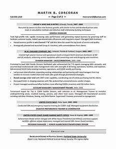 sales manager sample resume executive resume writer for With best sales manager resume