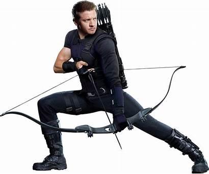 Hawkeye Mcu Cage Luke War Civil Death