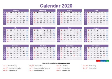 Google calendar 2021 printable google calendar 2021 printable, in the case that you need aid enhancing your life, you need to avoid squandering time at all expenses. 2020 Calendar with Holidays Template Word, PDF