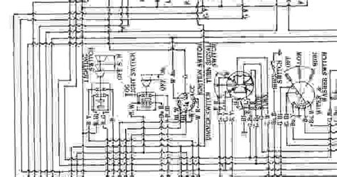 Fiat 600 Wiring Diagram by Honda 600 Coupe Wiring Diagram Wiring Diagram Service