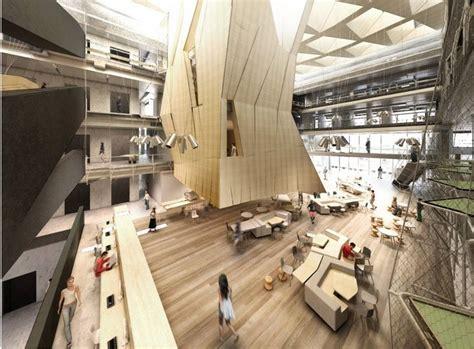 John Wardle Architects Collect International Green Good Design Award