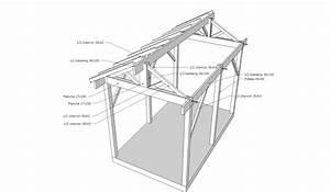 Plan Construction Cabanon Cobtsa