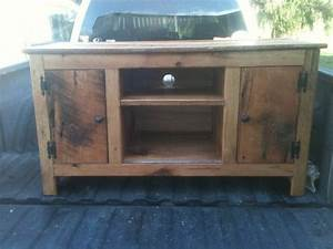 old barn wood tv stand media stand reclaimed wood With barn board tv stand