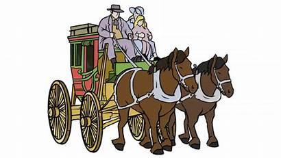 Wagon Gifs Background Mountain Minnow Horses Wheel