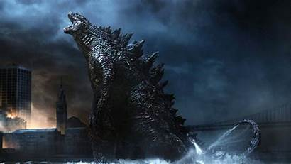 Godzilla Wallpapers 3d Backgrounds Iphone Cave Wallpaperaccess