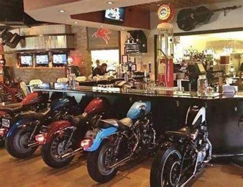 maison de la moto quand la moto se met au service de la d 233 coration