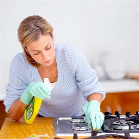 New Year Cleaning Tips For Your House  How To Remove