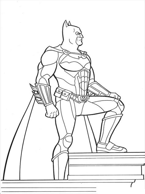 Batman And Robin Coloring Pages Batman And Robin Coloring Pages Free Printable Batman And