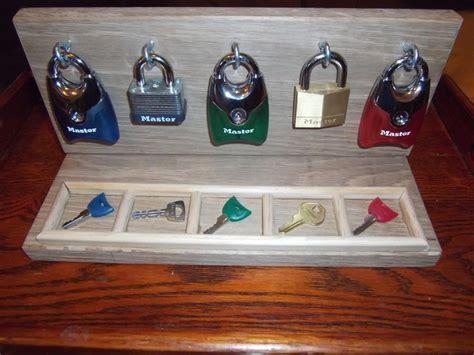 latches  locks  images montessori practical