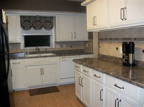 kitchen cabinets redo kitchen remodel on a budget i m likin the white cabinets 3192