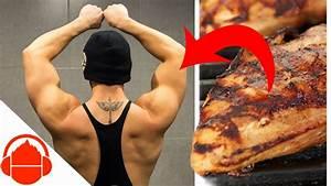 Post Workout Nutrition Bodybuilding