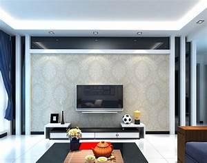 Light Blue Living Room Interior Design House - DMA Homes