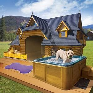 DIY Doghouses | Dog houses, Dog and House