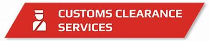 Customs Clearance Services Rs