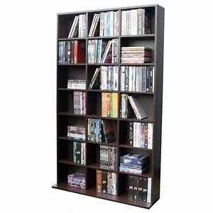 Grand Meuble De Rangement : grand meuble rangement cd ~ Teatrodelosmanantiales.com Idées de Décoration